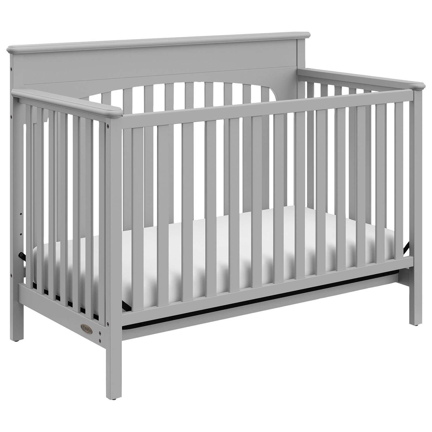 amazon signature com convertible cribs dp bkth graco lauren cherry charleston baby crib l