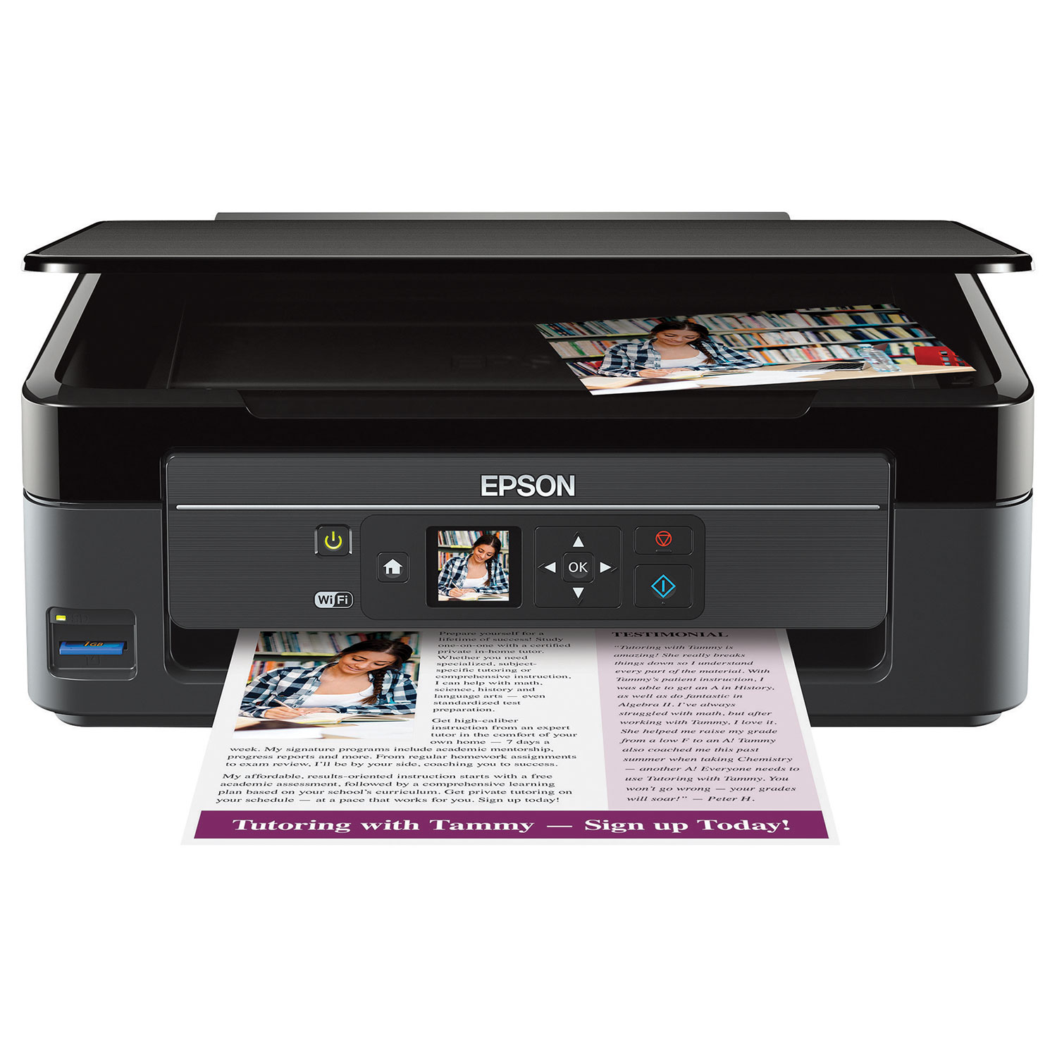 scanner laserjet one officemax all gallery hp a printers in by depot monochrome copier printer products office