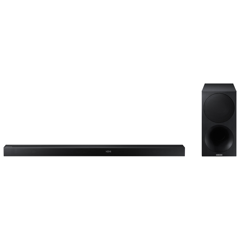 Samsung Hw M550 340 Watt 31 Channel Sound Bar With Wireless Speaker Portable Pa Addons Bob Audio 12 Inch 3 Mic Digital Subwoofer Bars Best Buy Canada