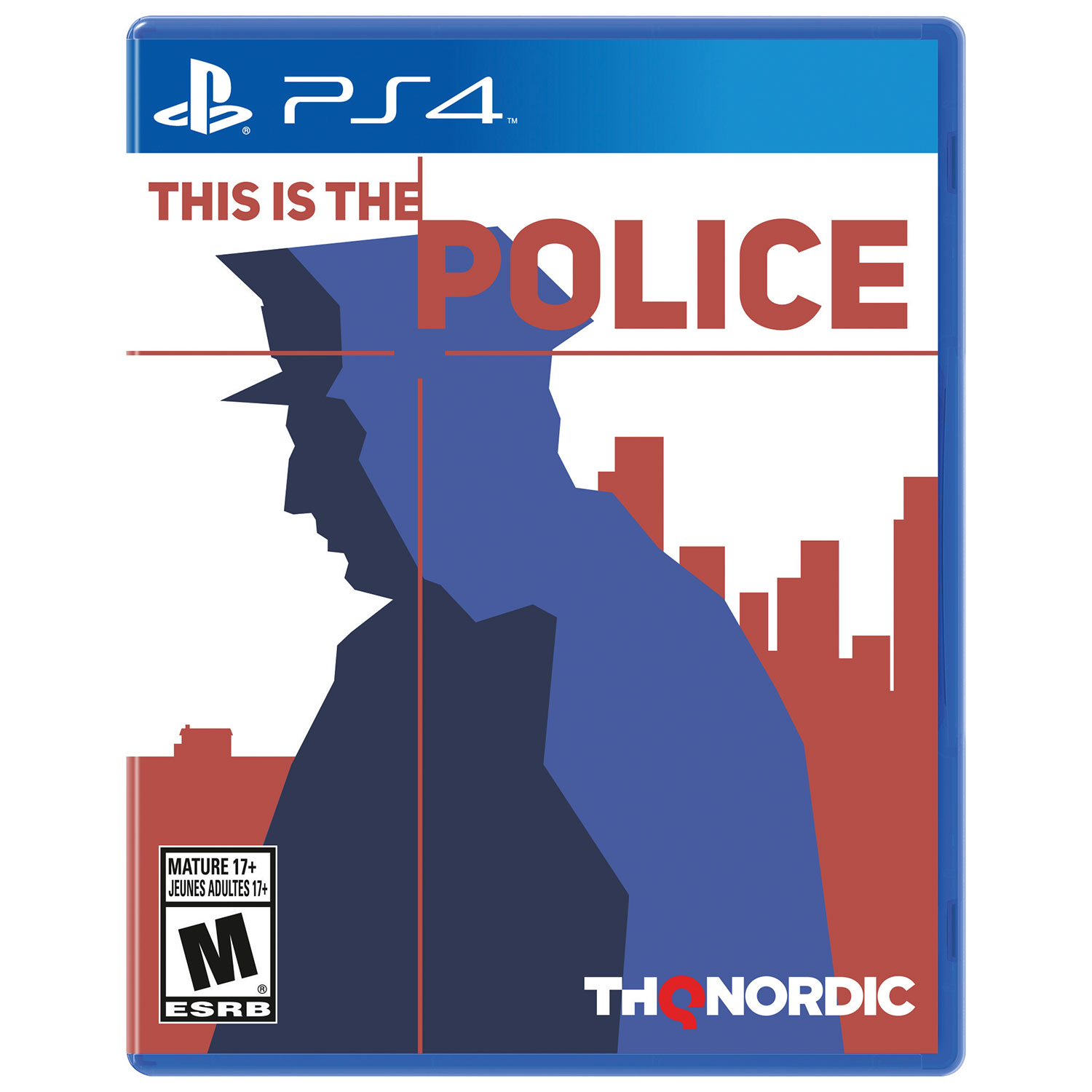 playstation games best ps games best buy this is the police ps4