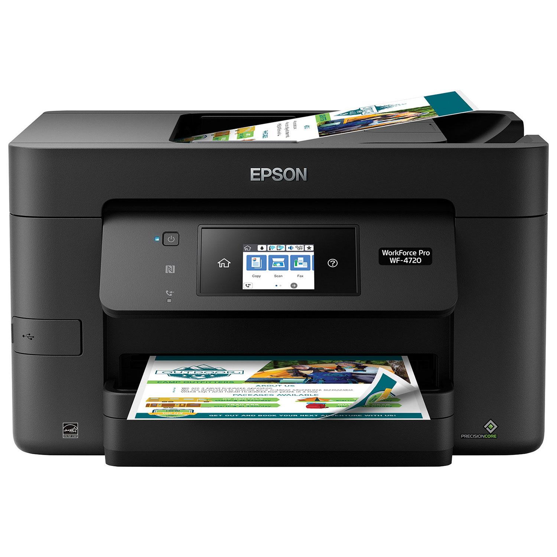 inkjet printers printers scanners fax best canada