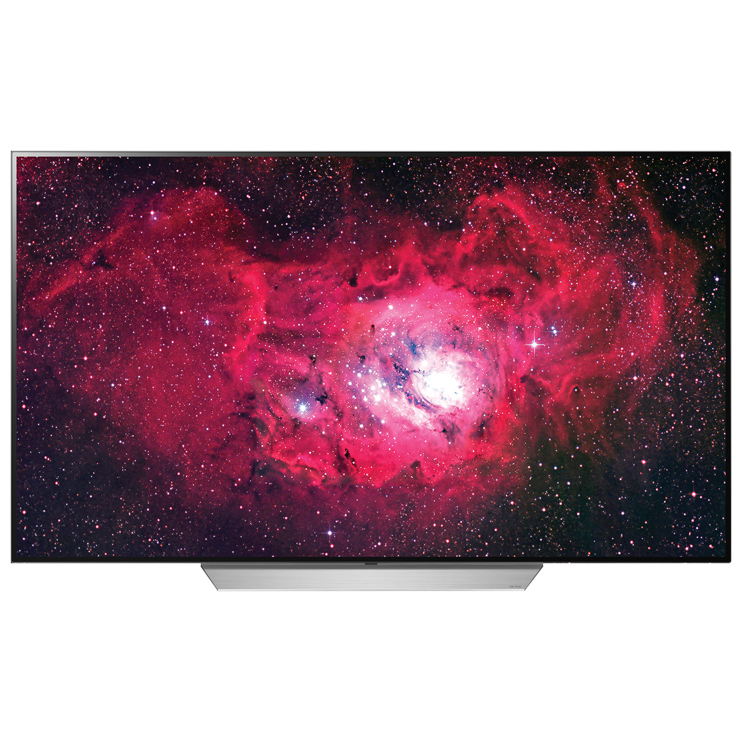 "LG C7 55"" 4K UHD HDR OLED webOS 3 5 Smart TV OLED55C7P ly at Best Buy 53 59 inch TVs Best Buy Canada"