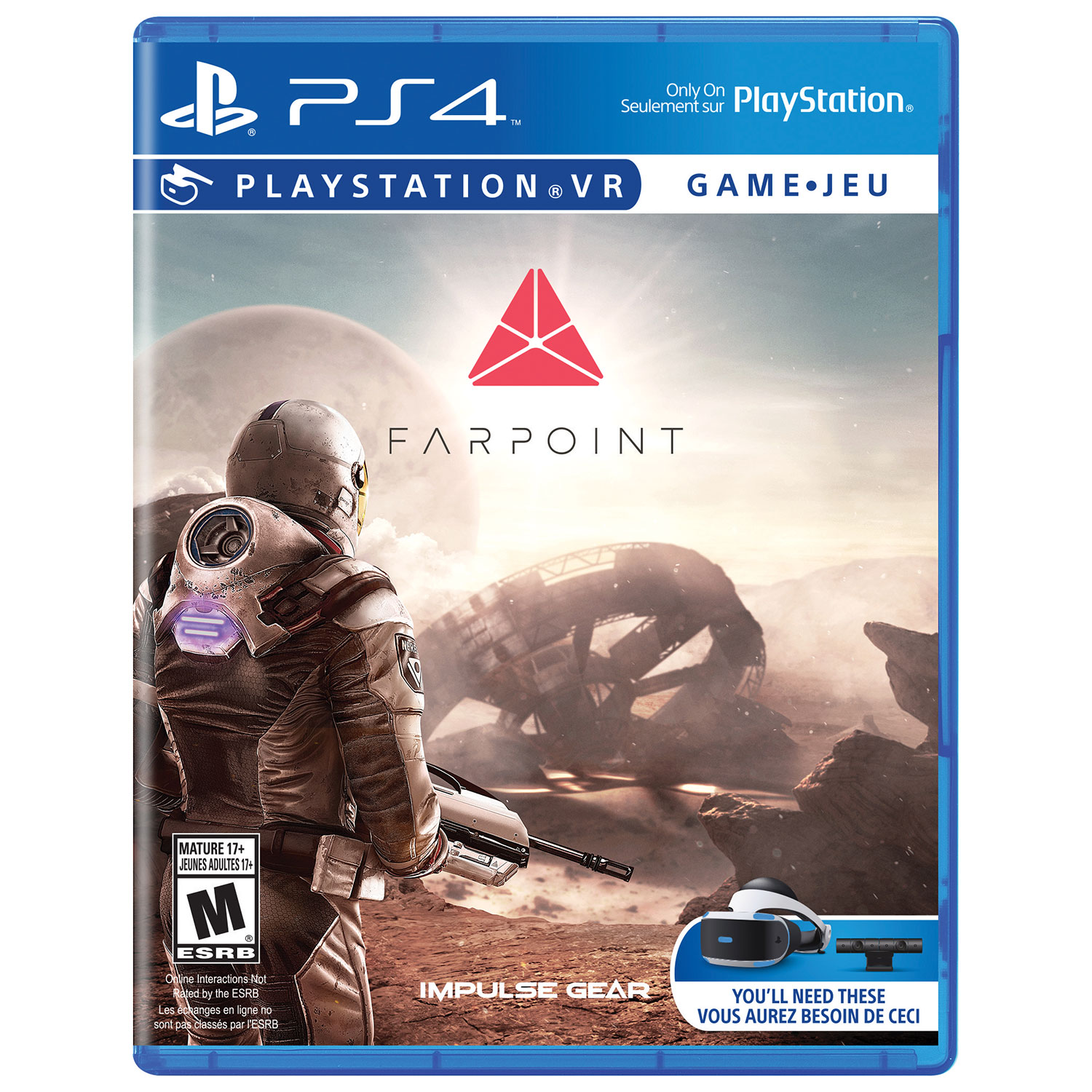 playstation games best ps games best buy farpoint for playstation vr ps4