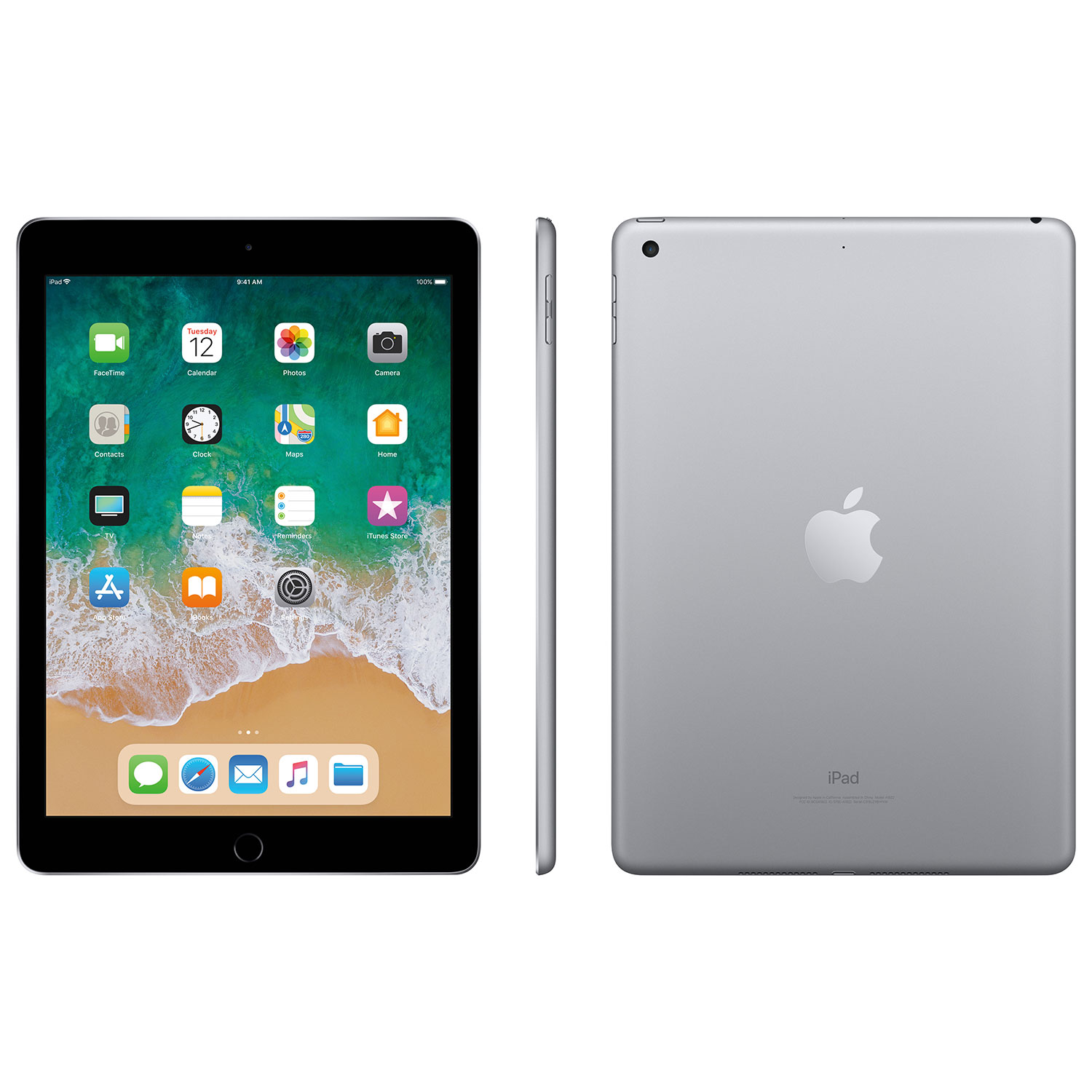 apple 9 7 ipad 32gb space grey. apple ipad 9.7\ 9 7 ipad 32gb space grey