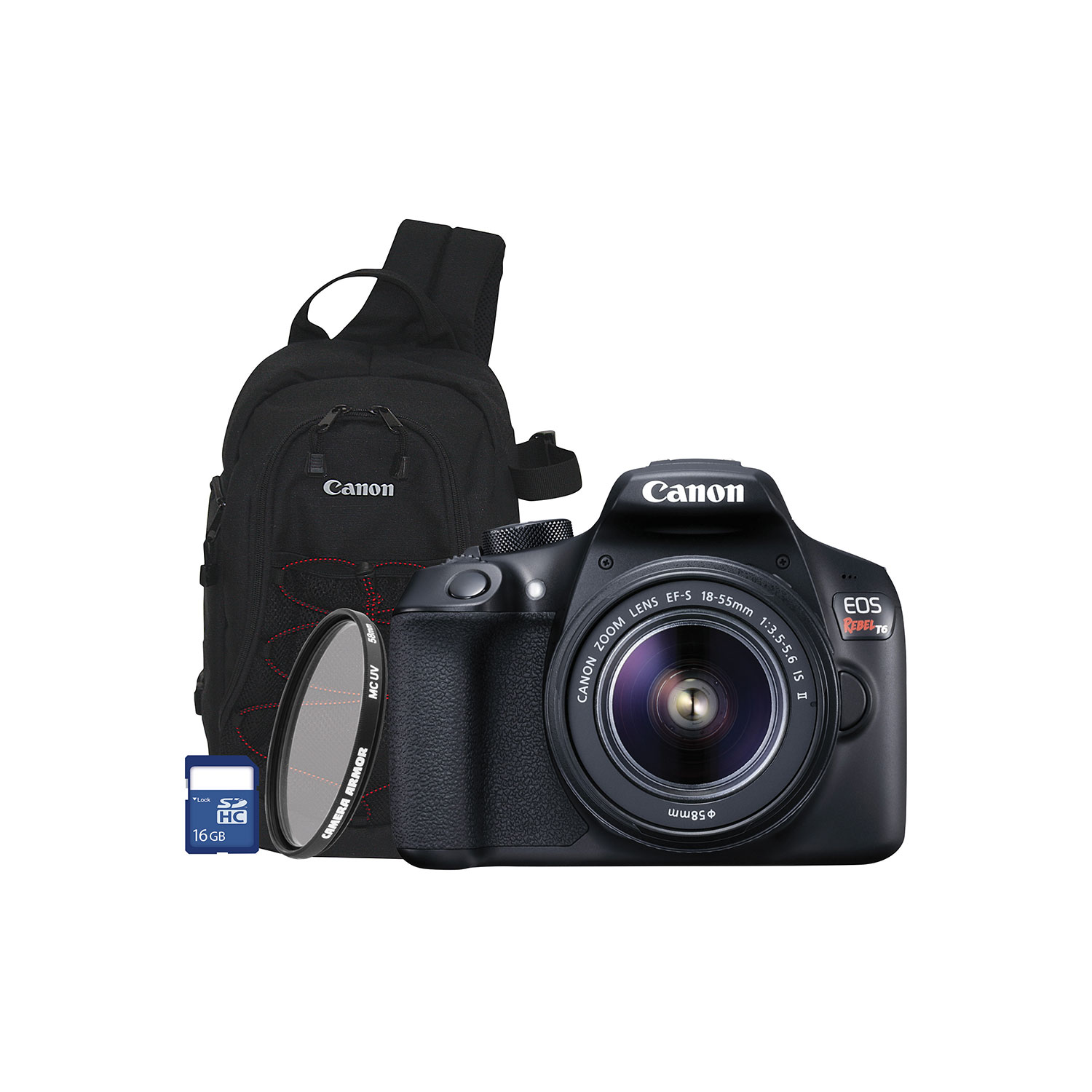 Dslr Camera Packages Best Buy Canada Canon Eos 1200d Kit 18 55mm Iii Non Is Rebel T6 With Lens Accessory