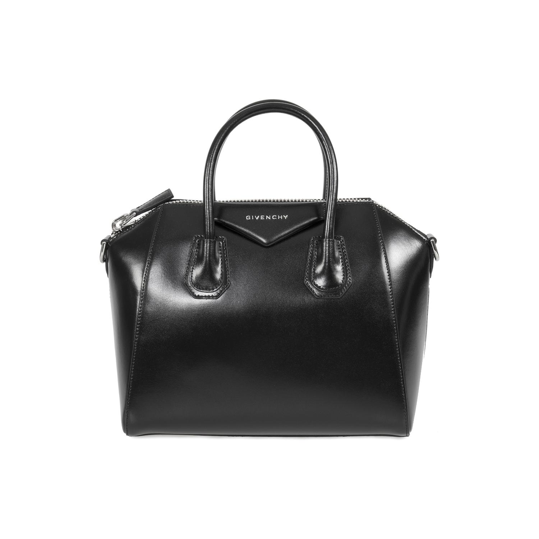 Givenchy Antigona Calfskin Leather Satchel Bag  cf31764f7f5a8