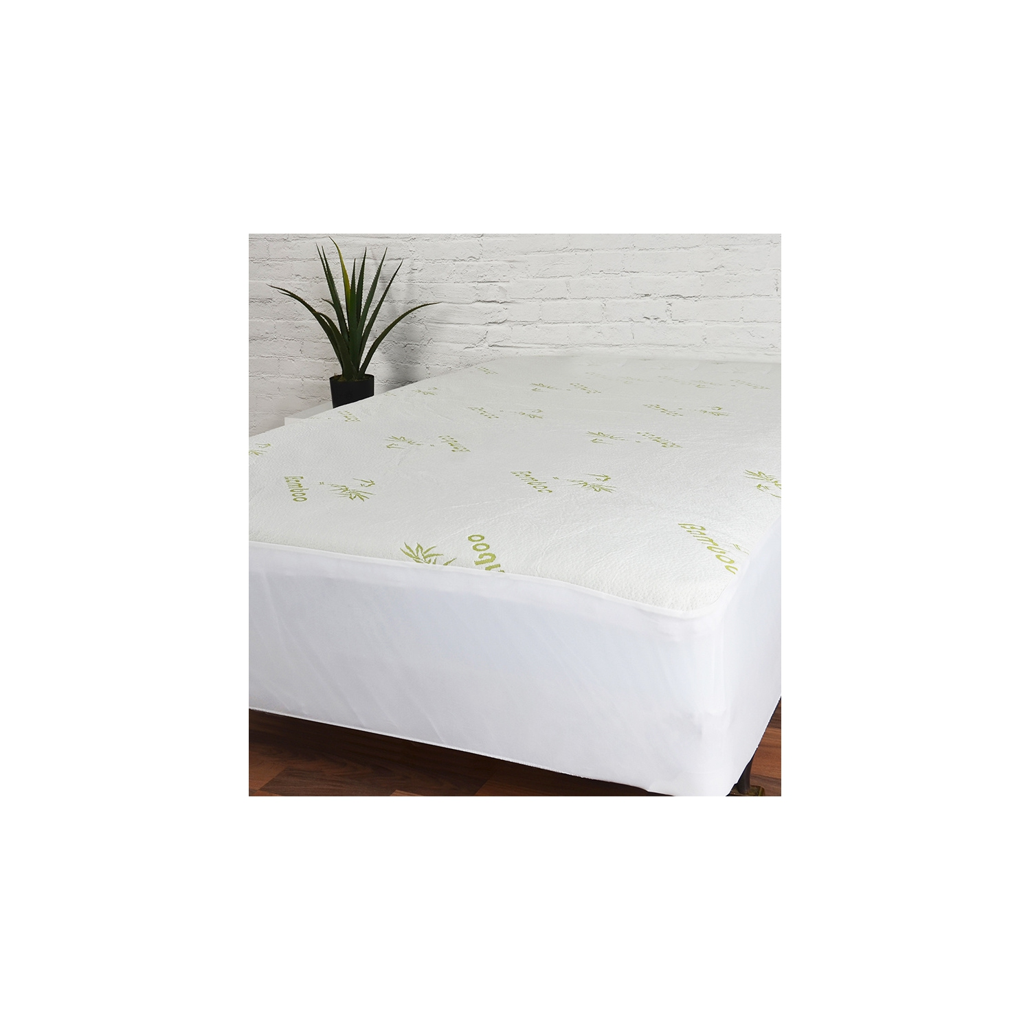 waterproof quilted soulbedroom new posture home protector mattress covers textile