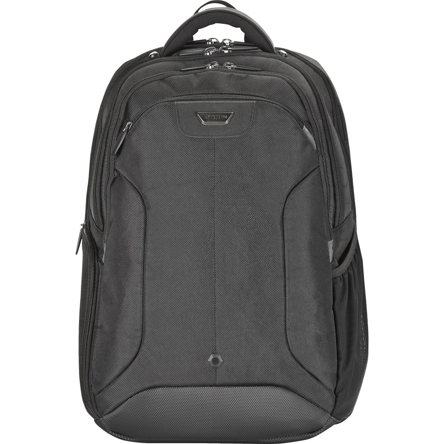 Targus 16 Inch Corporate Traveler Checkpoint-Friendly Backpack  (TAR-CUCT02B) - Online Only 8566266319012