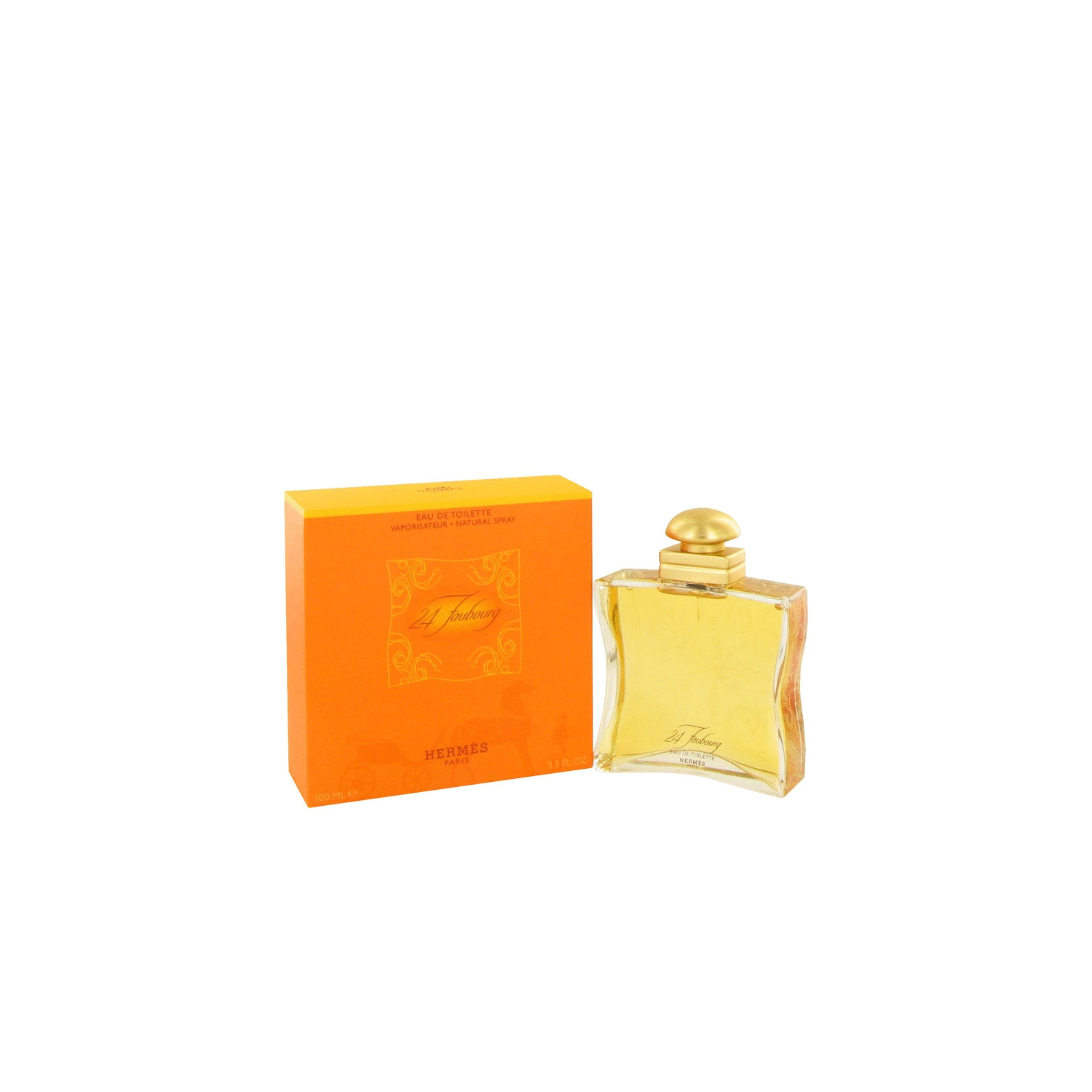 Hermes 24 Faubourg Edt W 100ml Boxed Scents Fragrances Best Women Buy Canada