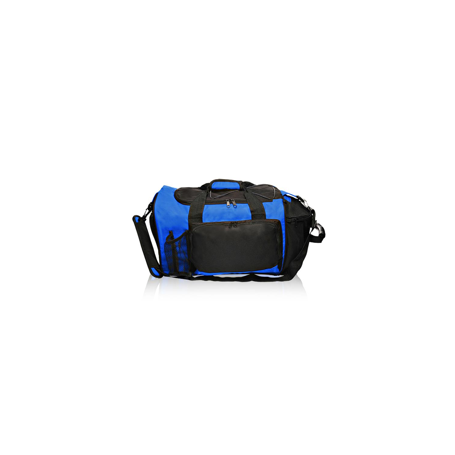 a699fb20b6 Natico Originals 60-DB-11BL Sports Duffel Bag Blue   Duffle Bags - Best Buy  Canada
