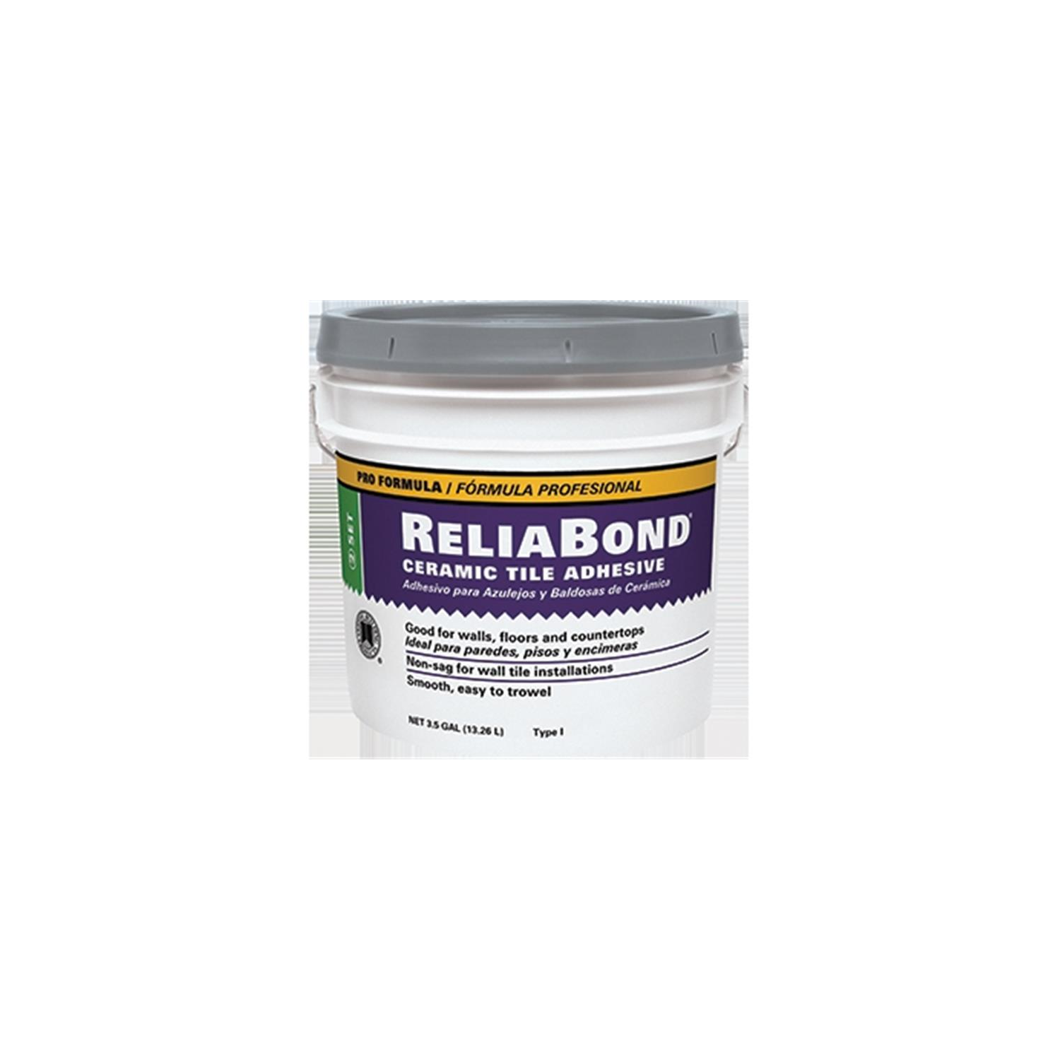 C building products rbm3 35 gallon reliabond ceramic tile c building products rbm3 35 gallon reliabond ceramic tile adhesive glue adhesives best buy canada dailygadgetfo Images