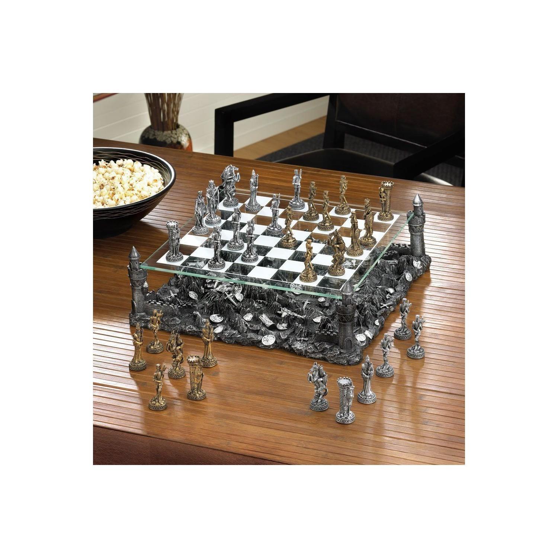 Battleground Chess Set Board Games Best Buy Canada