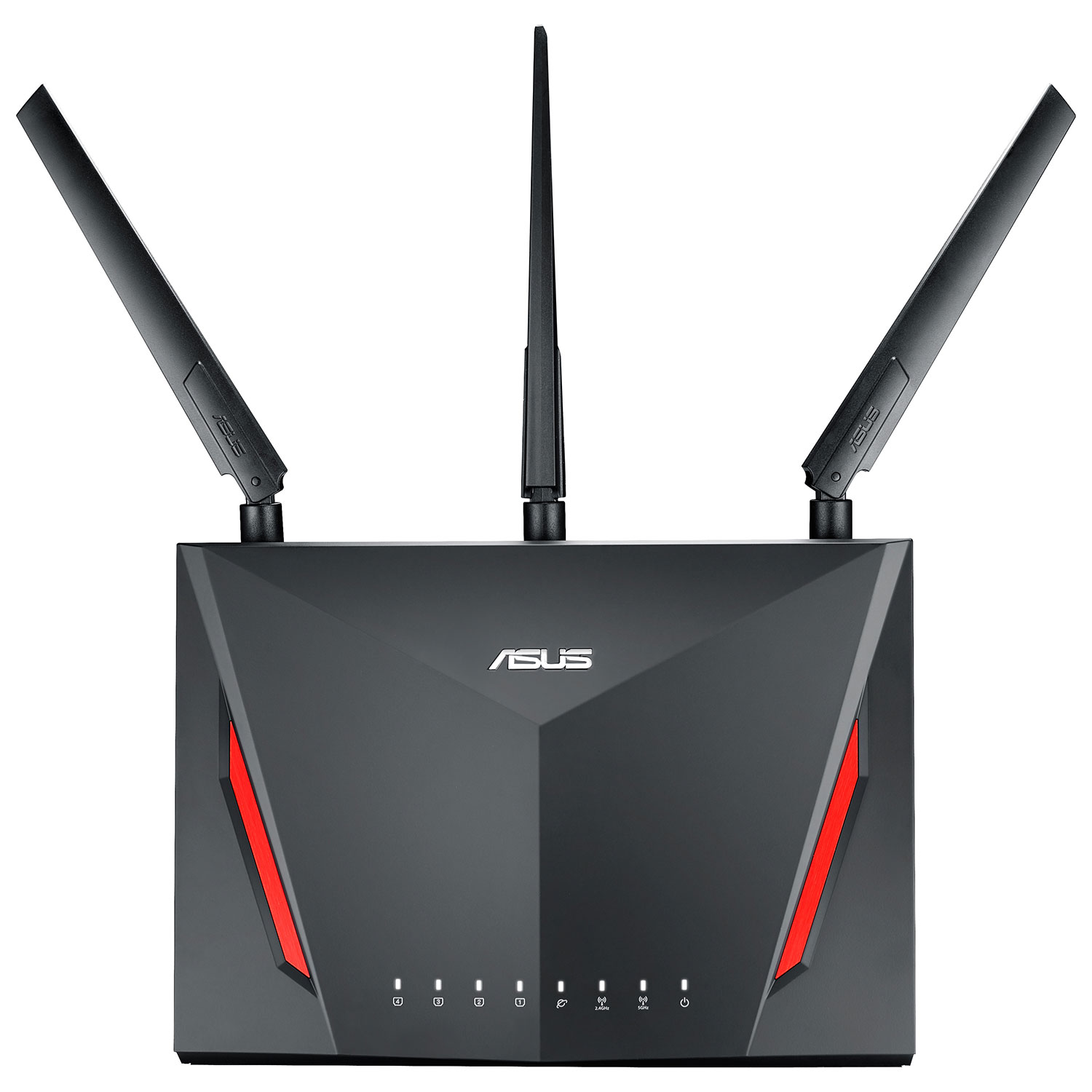 Wireless Routers Single Dual Tri Band Best Buy Canada Linksys E2500 Ap N600 Router Asus Ac2900 Gigabit Rt Ac86u