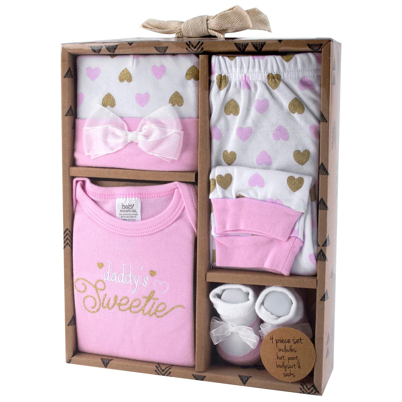 3996abdeb740 Baby Essentials