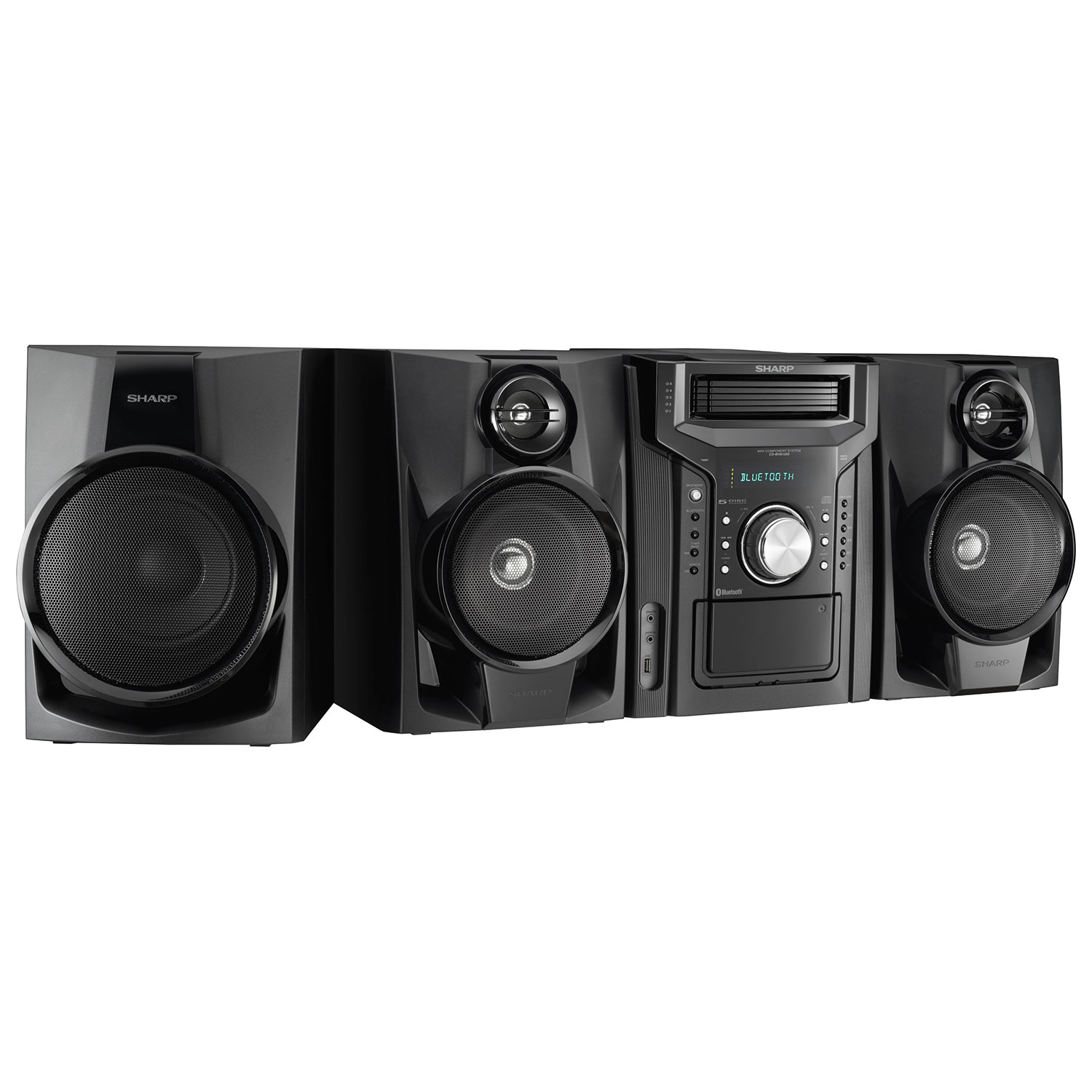 sharp home theater. sharp bh1050 mini hifi system with subwoofer : \u0026 micro systems - best buy canada home theater