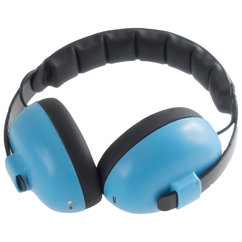 e262d3e0700 Baby Banz Bluetooth Mini Earmuffs - 3+ Months - Blue