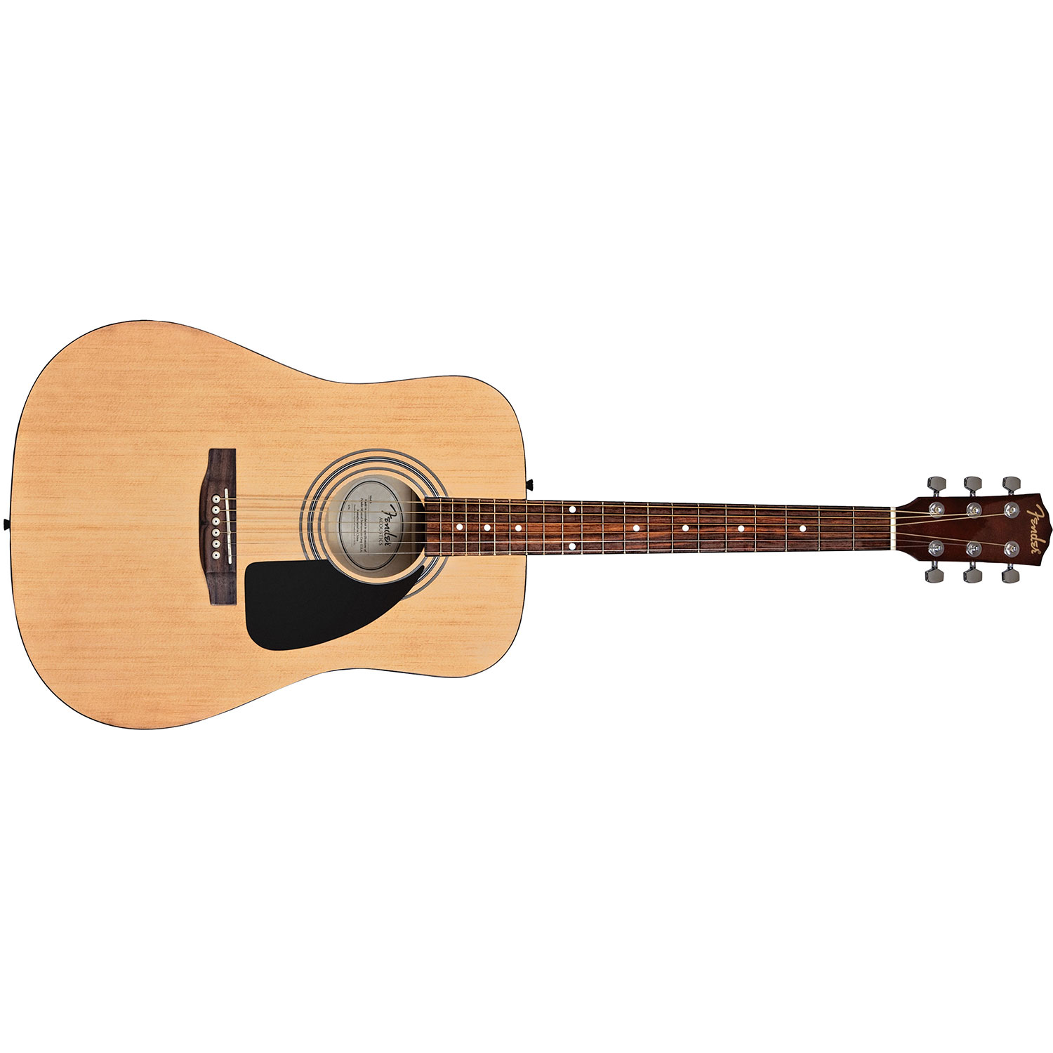 acoustic guitars fender yamaha epiphone best canada