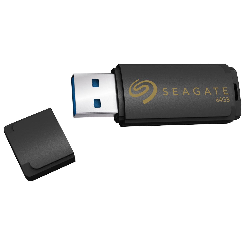 Seagate 64gb Usb 30 Flash Drive Drives Best Buy Canada Flashdisk Hp Disk