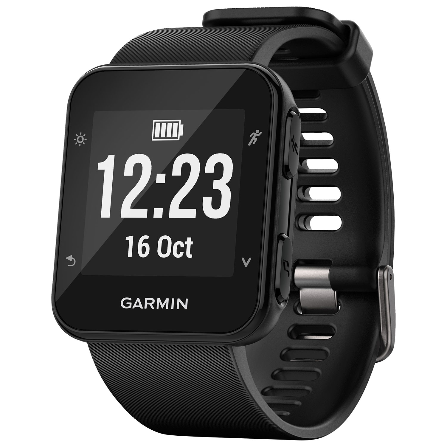 accessories garmin with gps monitor watch dp amazon phones forerunner discontinued cell ca manufacturer heart touchscreen rate watches by