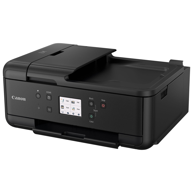 Harga Dan Spek Main Board Canon Mp 237 Terbaru 2018 Borak Pasta Stay Silv White Brazing Flux Harris Pixma Tr7520 Wireless All In One Inkjet Printer Printers Best Buy
