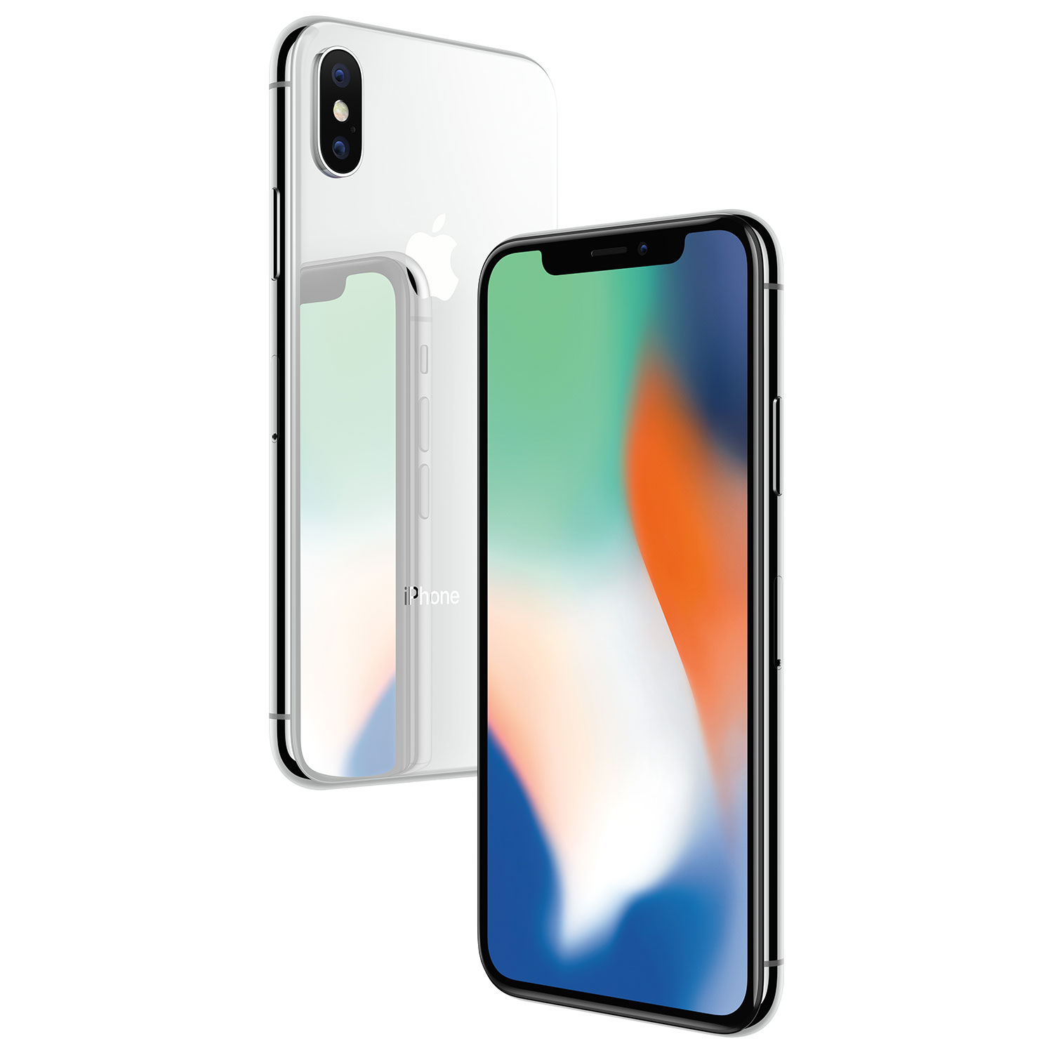 iPhone X: 64GB & 256GB - Best Buy Canada