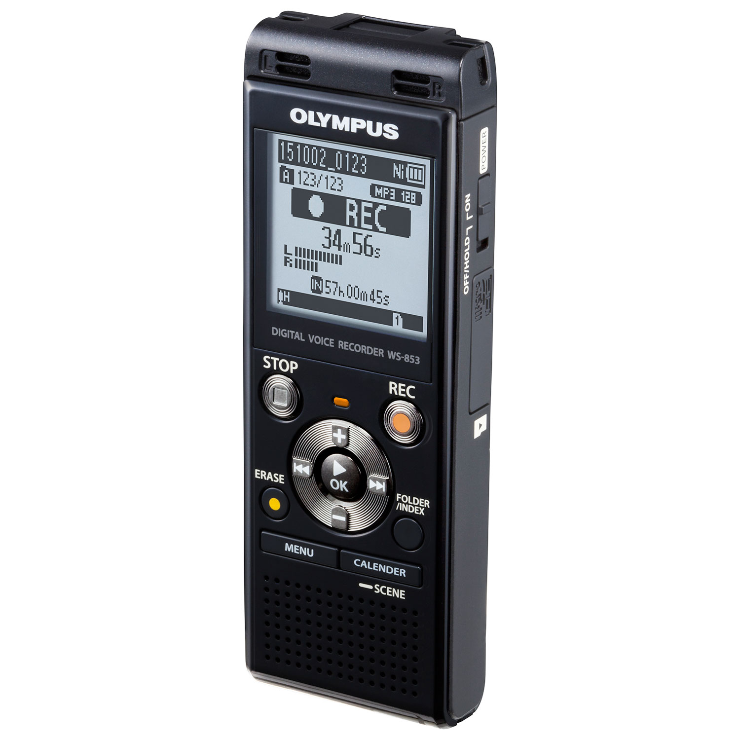 Olympus 4GB Digital Voice Recorder (VN-541PC) : Voice Recorders - Best Buy  Canada