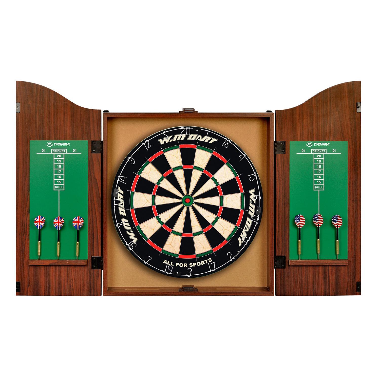 Rec room games best family room game selection best buy canada world master pro 18 dartboard cabinet gamestrikefo Images