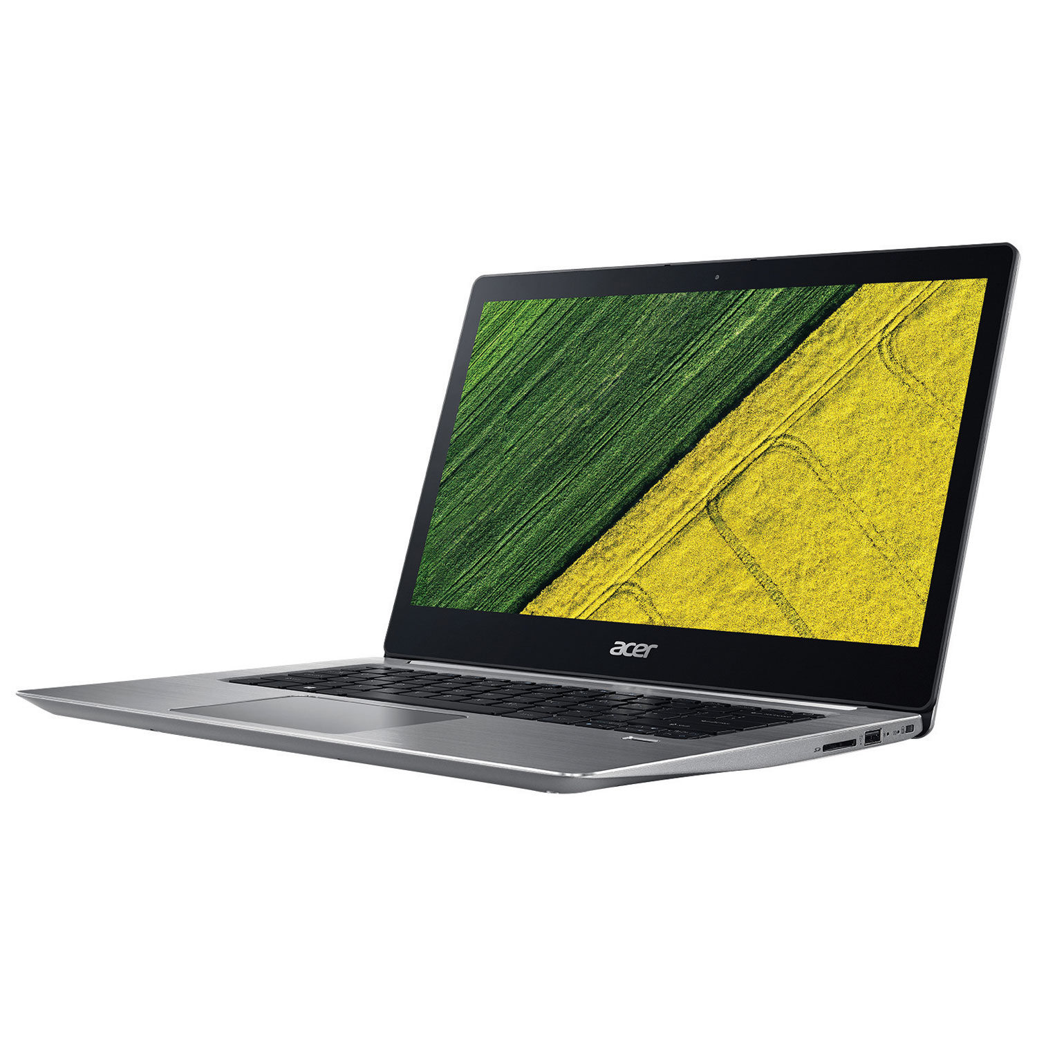 "Acer Swift 3 14"" Laptop Silver Intel Core i5 8250U 128GB SSD"