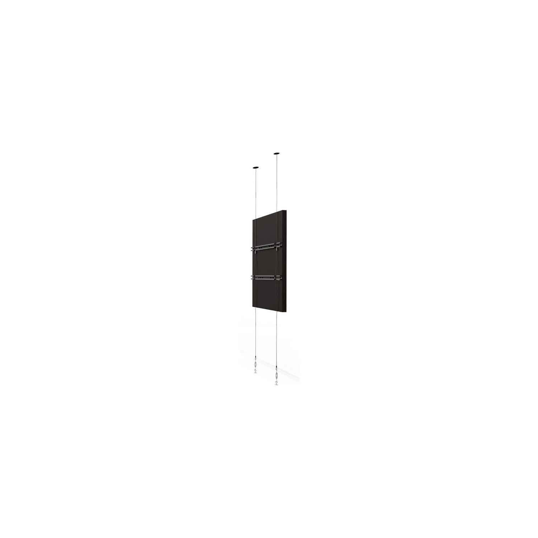 Peerless-AV DSF265P Ceiling Mount for Flat Panel Display : TV Mounts ...