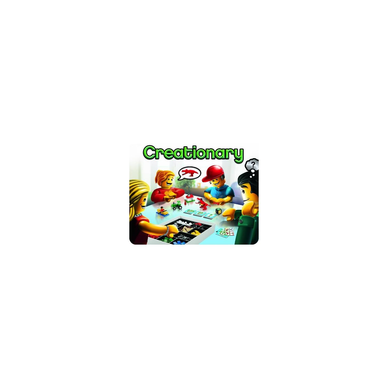 Lego Creationary Game 3844 Lego Best Buy Canada