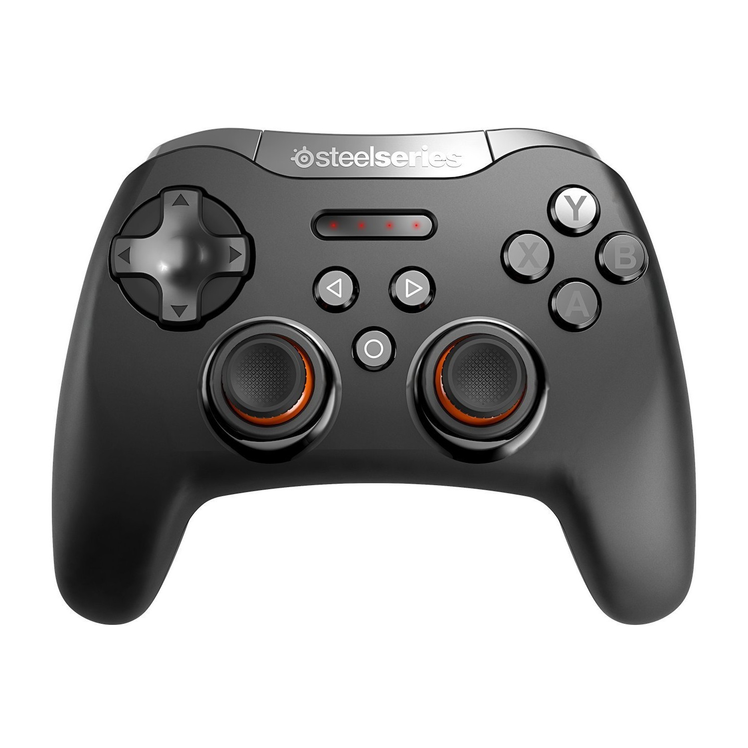 Joystick Pc Steering Wheel Flight Controller Best Buy Canada Thrustmaster Tss Sequential Shifter Handbreak Sparco Refurbished Steelseries Stratus Xl For Windows Android Wireless Bluetooth 69050