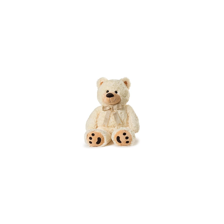 ef5f39a1fa8 Big Teddy Bear - Cream   Plush Toys - Best Buy Canada