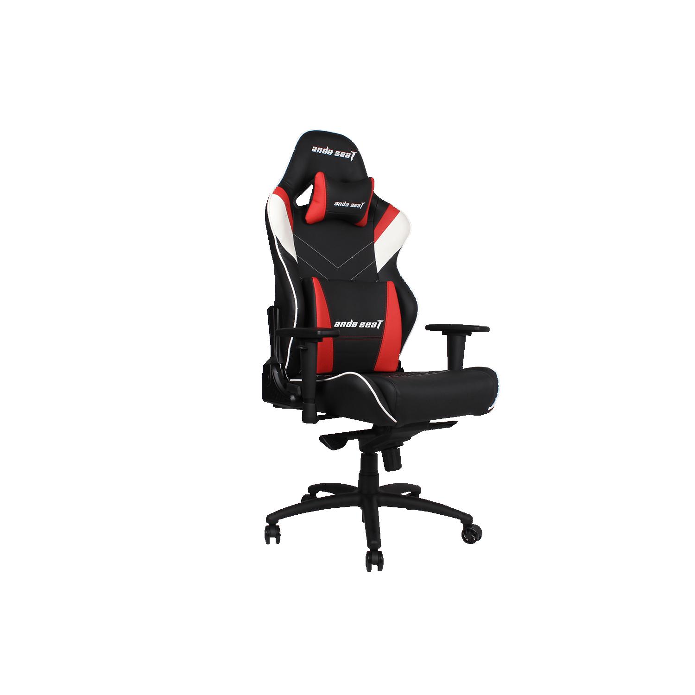 Anda Seat Assassin King Series Big And Tall Gaming Chair Black