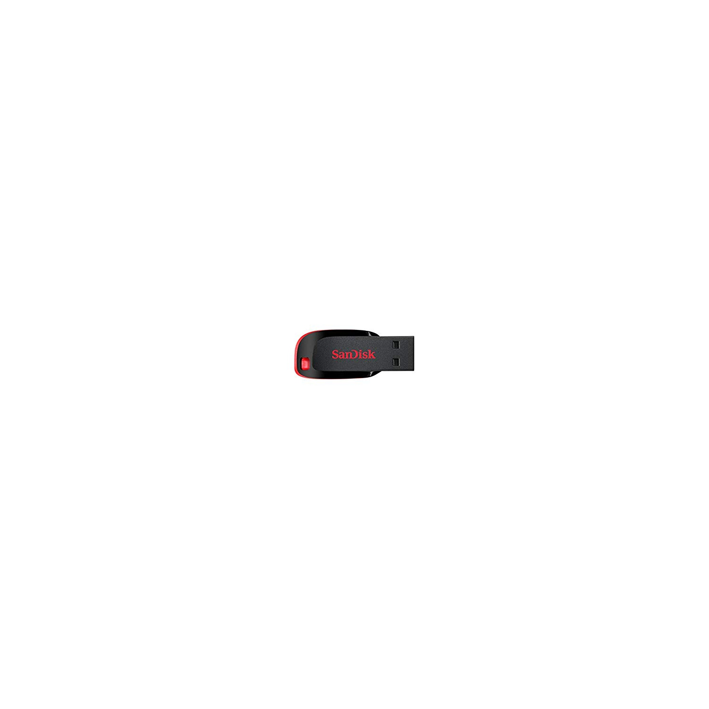 Sandisk Cruzer Blade 64gb Usb 20 Flash Drive Sdcz50 064g B35 Flashdisk Drives Best Buy Canada
