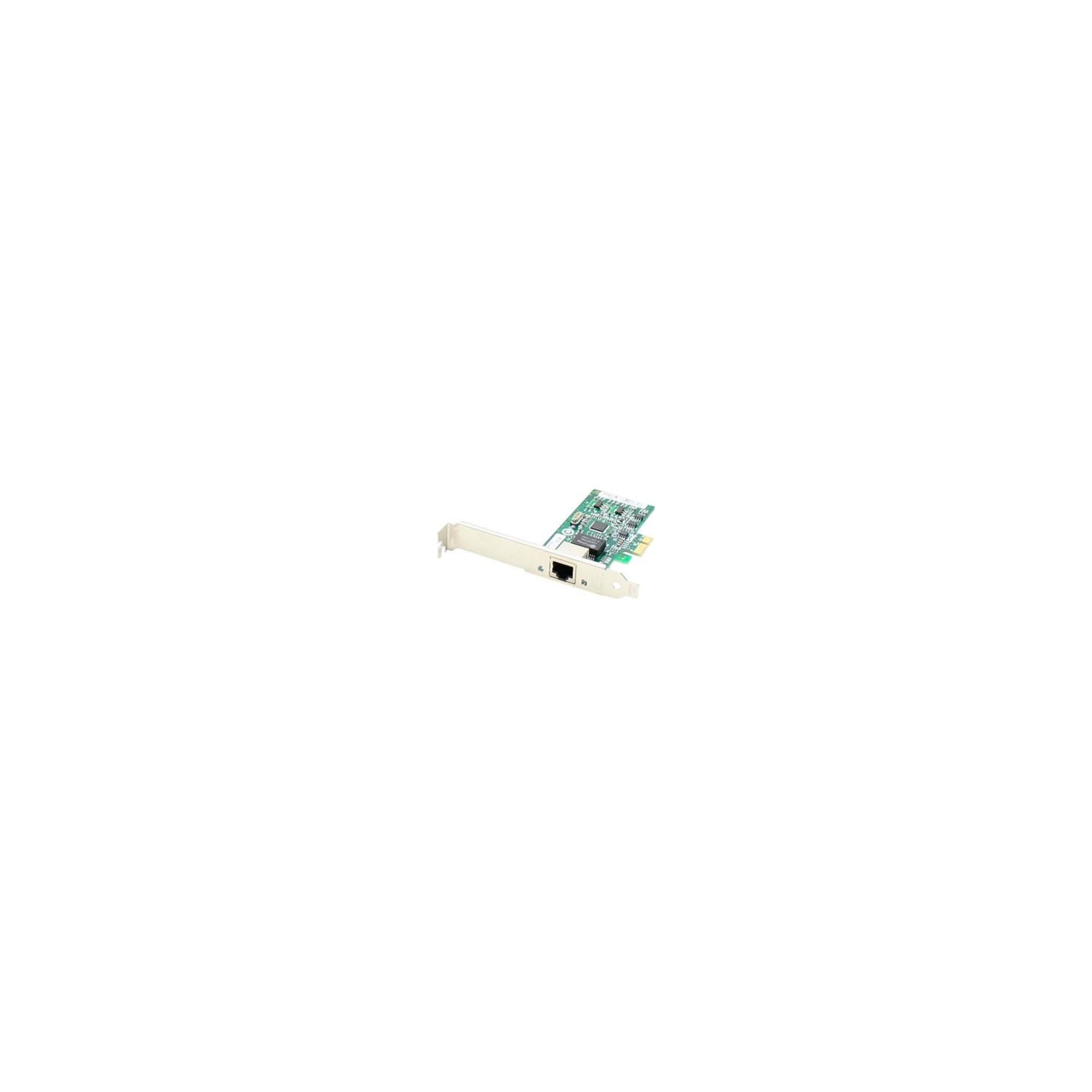 Addon Tp Link Gigabit Ethernet Card Pci Express X4 1 Ports Lan Tg 3468 Twisted Pair More From Best Buy Marketplace Canada