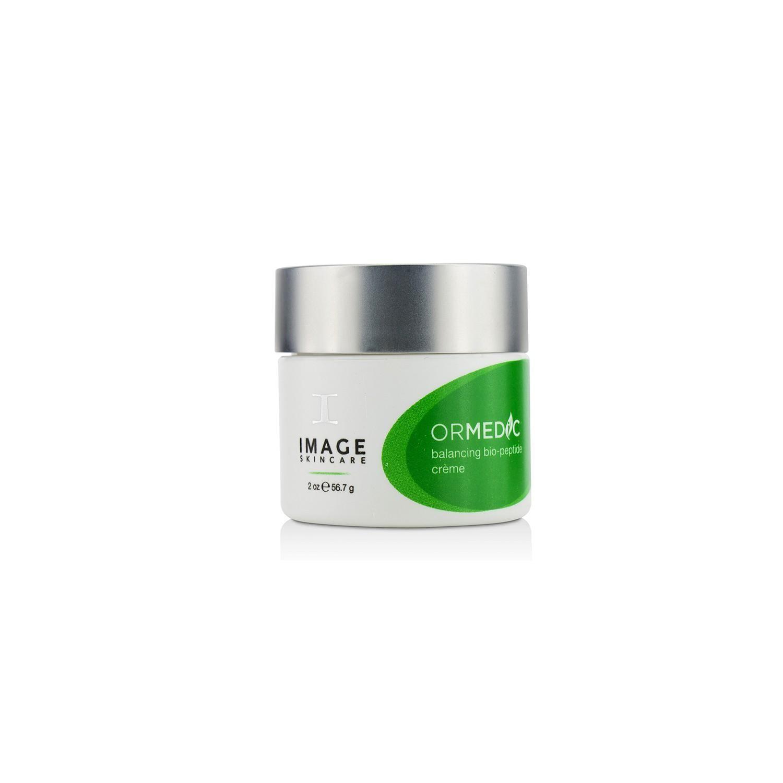 Ormedic Balancing Bio Peptide Creme 567g 2oz Skin Care Best