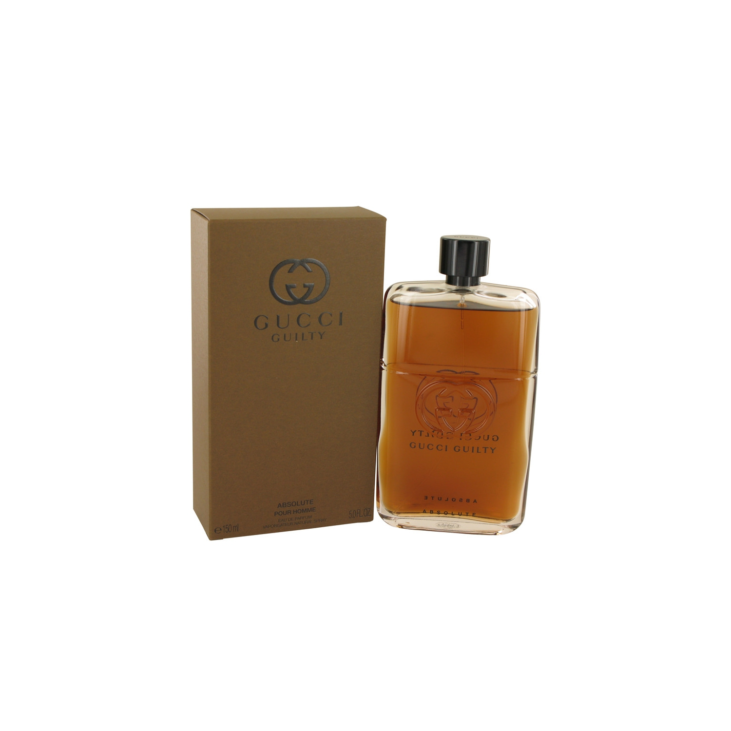 Gucci Guilty Absolute By Eau De Parfum Spray 5 Oz 150 Ml Gxxci Men Scents Fragrances Best Buy Canada