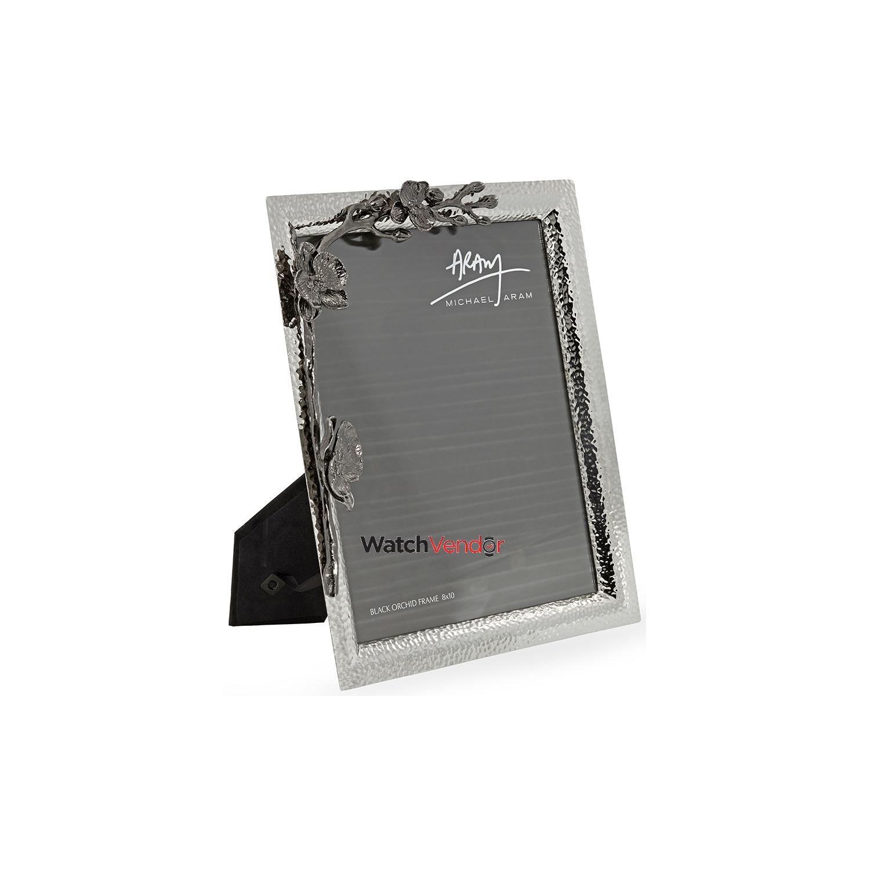 Michael Aram Black Orchid Frame 8x10 110736 : Picture Frames - Best ...