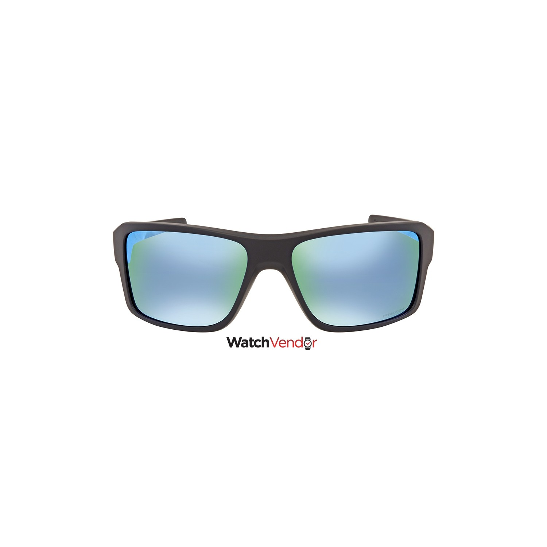 4266f665da Oakley Prizm Deep Water Rectangular Sunglasses OO9380 938013 66 - Online  Only