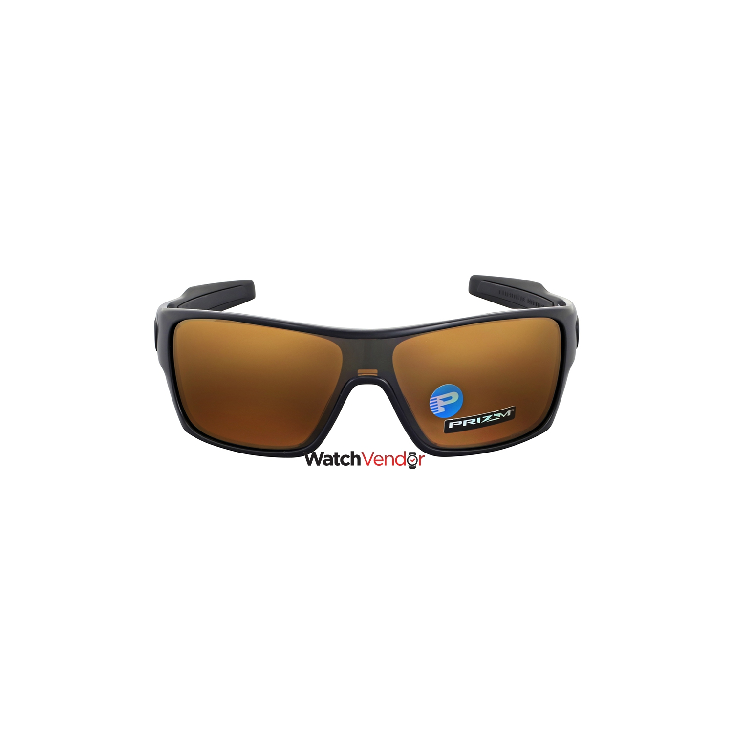 0ccf2c5448 Oakley Turbine Rotor Polarized Prizm Tungsten Sunglasses - Online Only