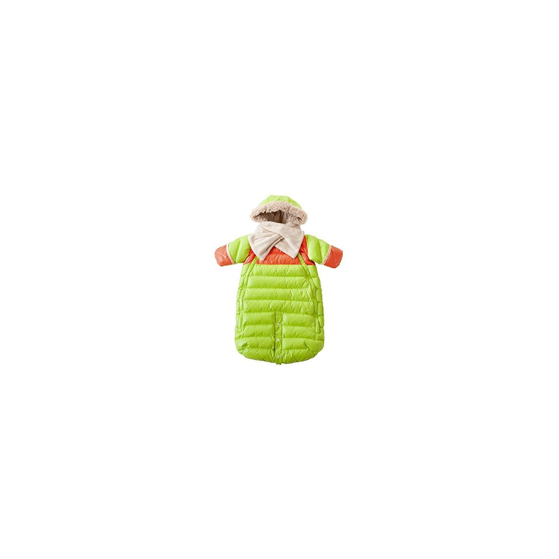 Lime Bunting 7am Piece Doudoune Enfant Neon Snowsuit One Infant CSq7vw