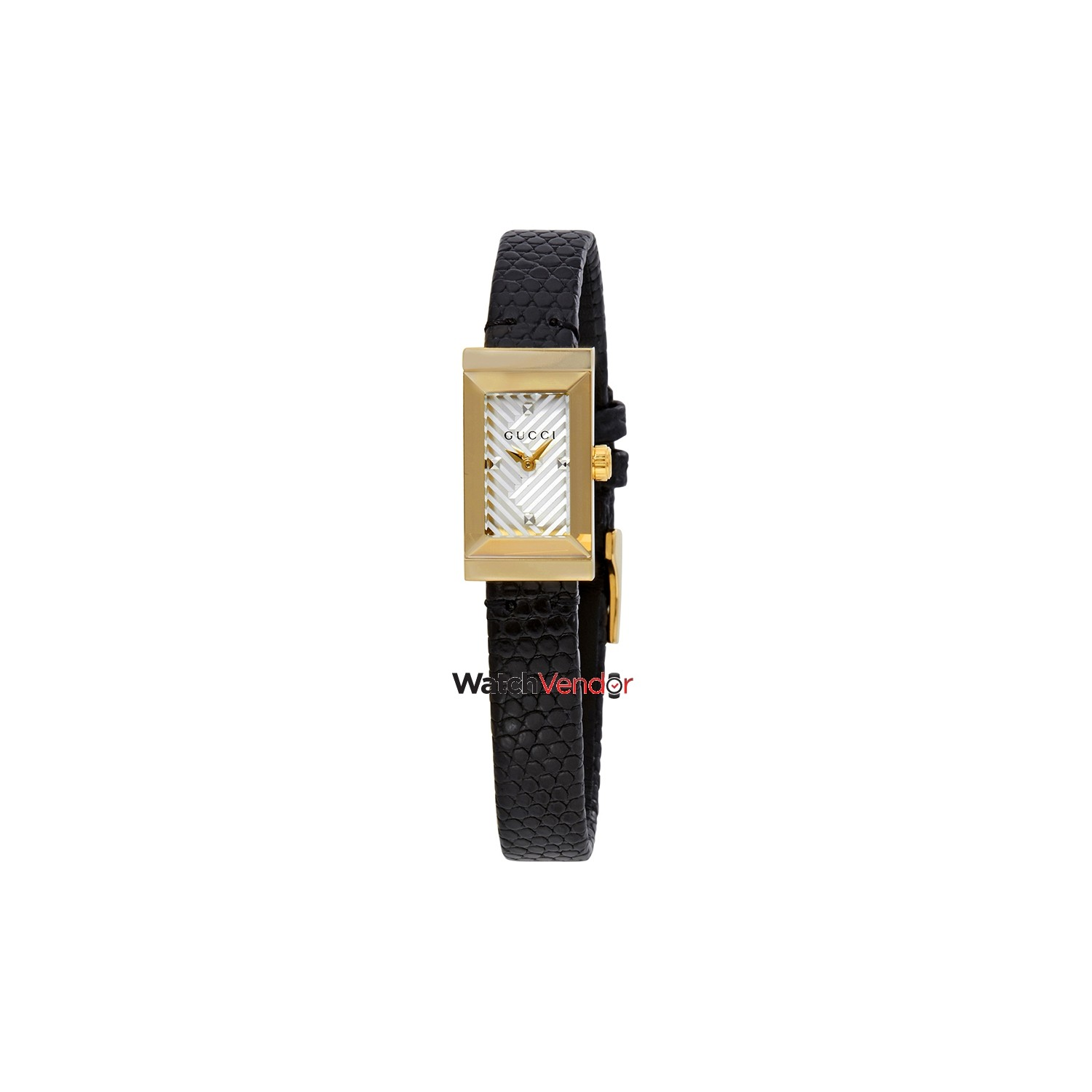 43424c2c896 Gucci G-Frame Silver Dial Ladies Watch YA147507   Women s Watches - Best  Buy Canada