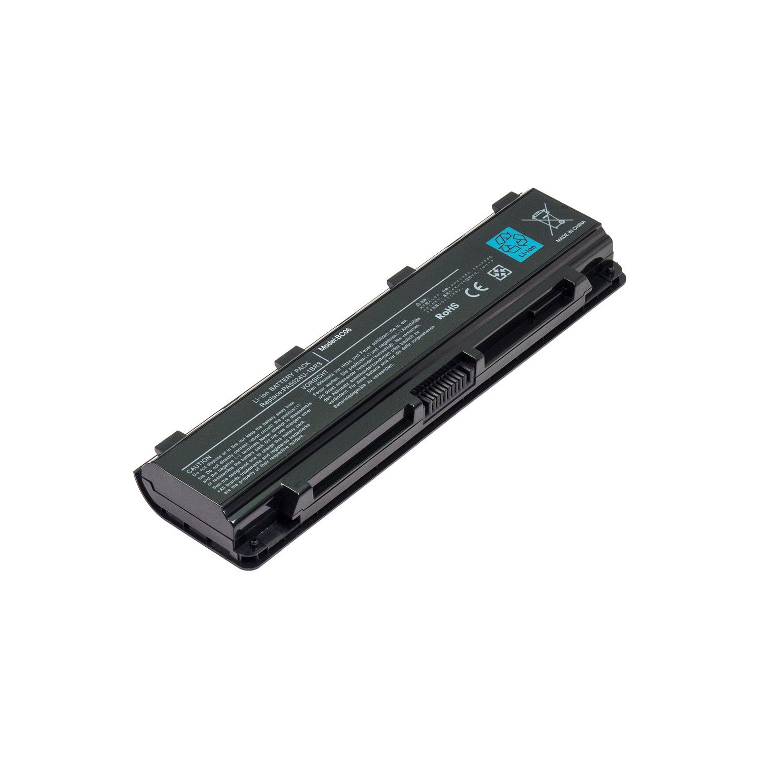 Laptop Battery Replacement For Toshiba Satellite C50 A Pa5026u 1brs Keyboard Satelite L850 L850d L855 L855d C850 C850d C855 C870 Pa5027u Pa5121u Batteries Best Buy Canada