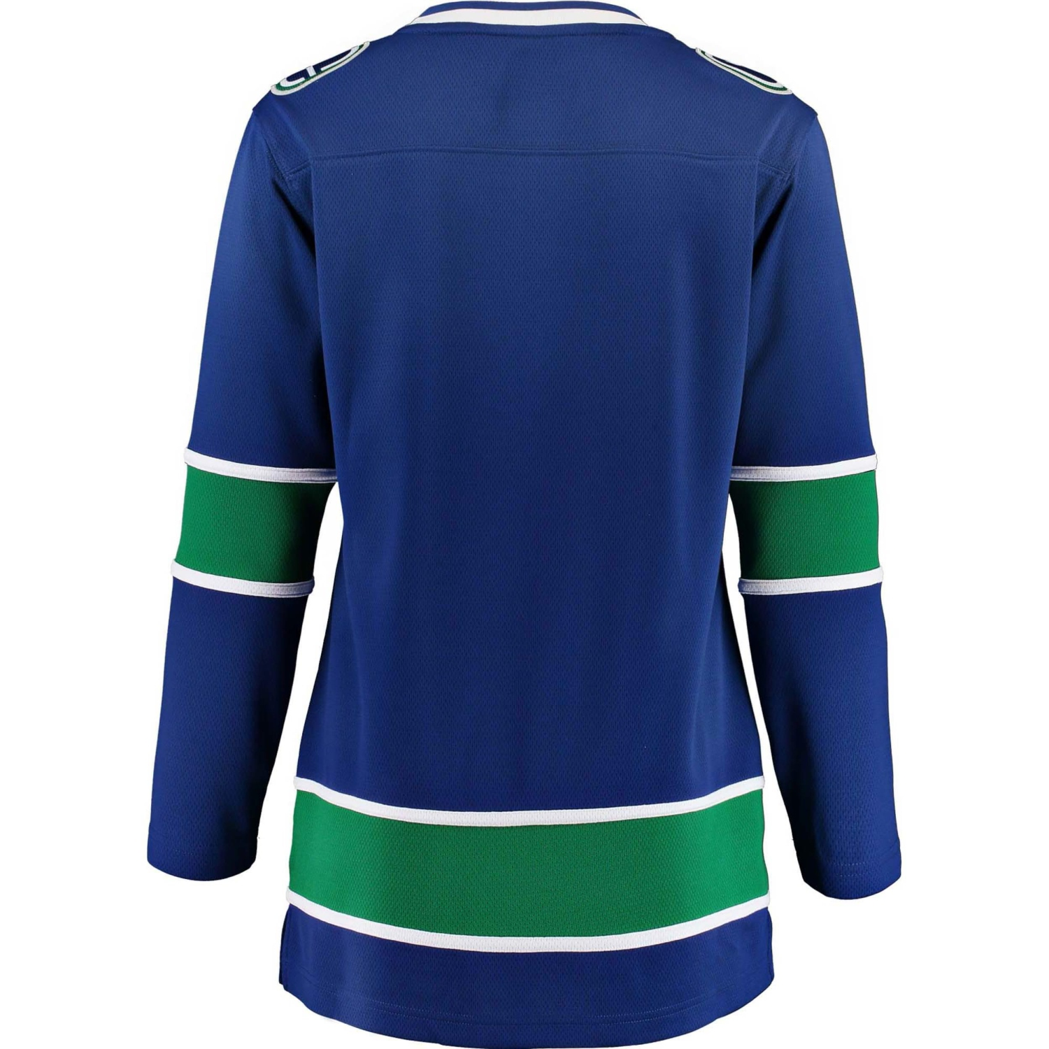 50ba17d56 Women s Vancouver Canucks NHL Fanatics Breakaway Home Jersey - Medium -  Online Only