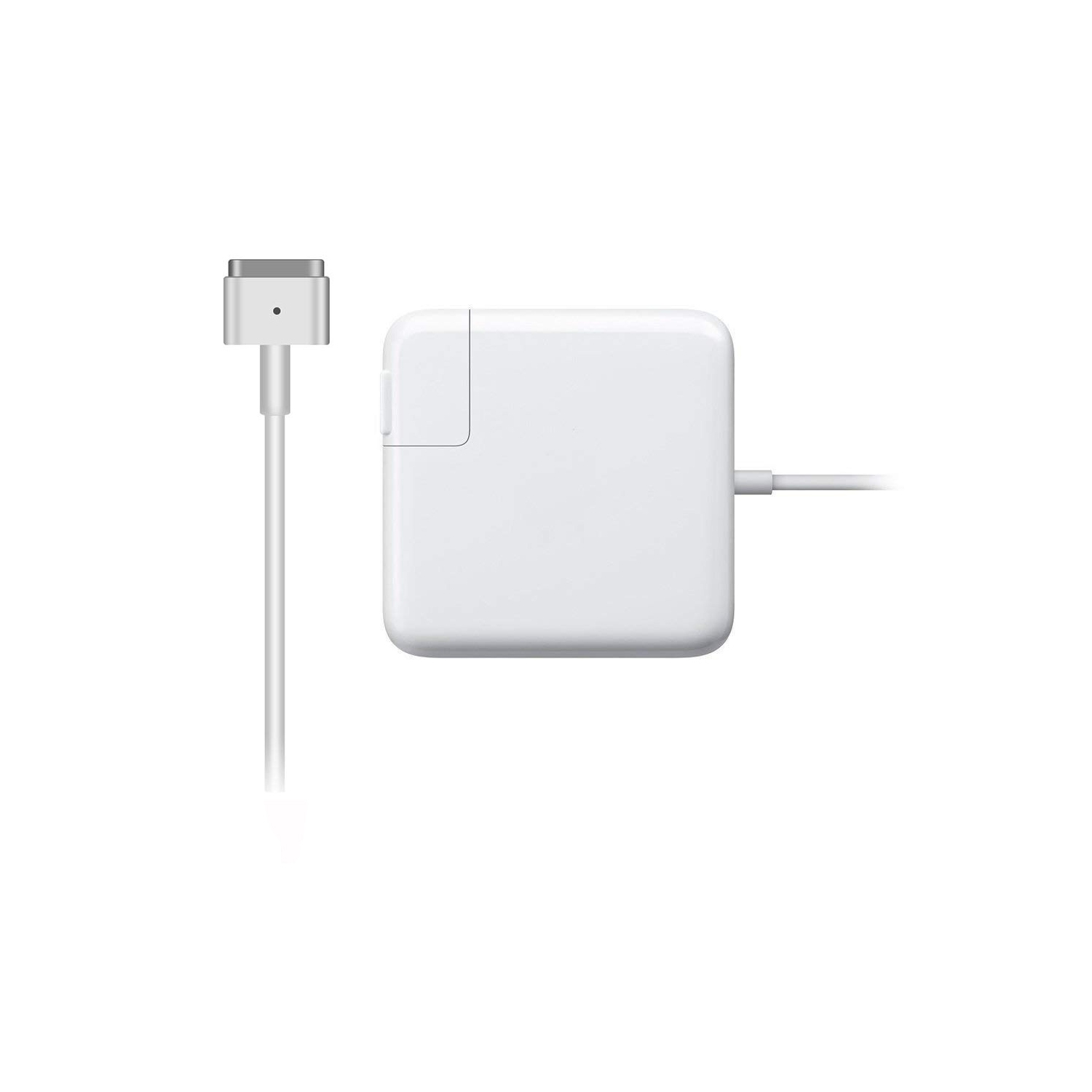 Axgear 85w Power Adapter For Apple Magsafe 2 Ii Macbook Pro A1424 Charger 60 Watt Computer Supplies Best Buy Canada