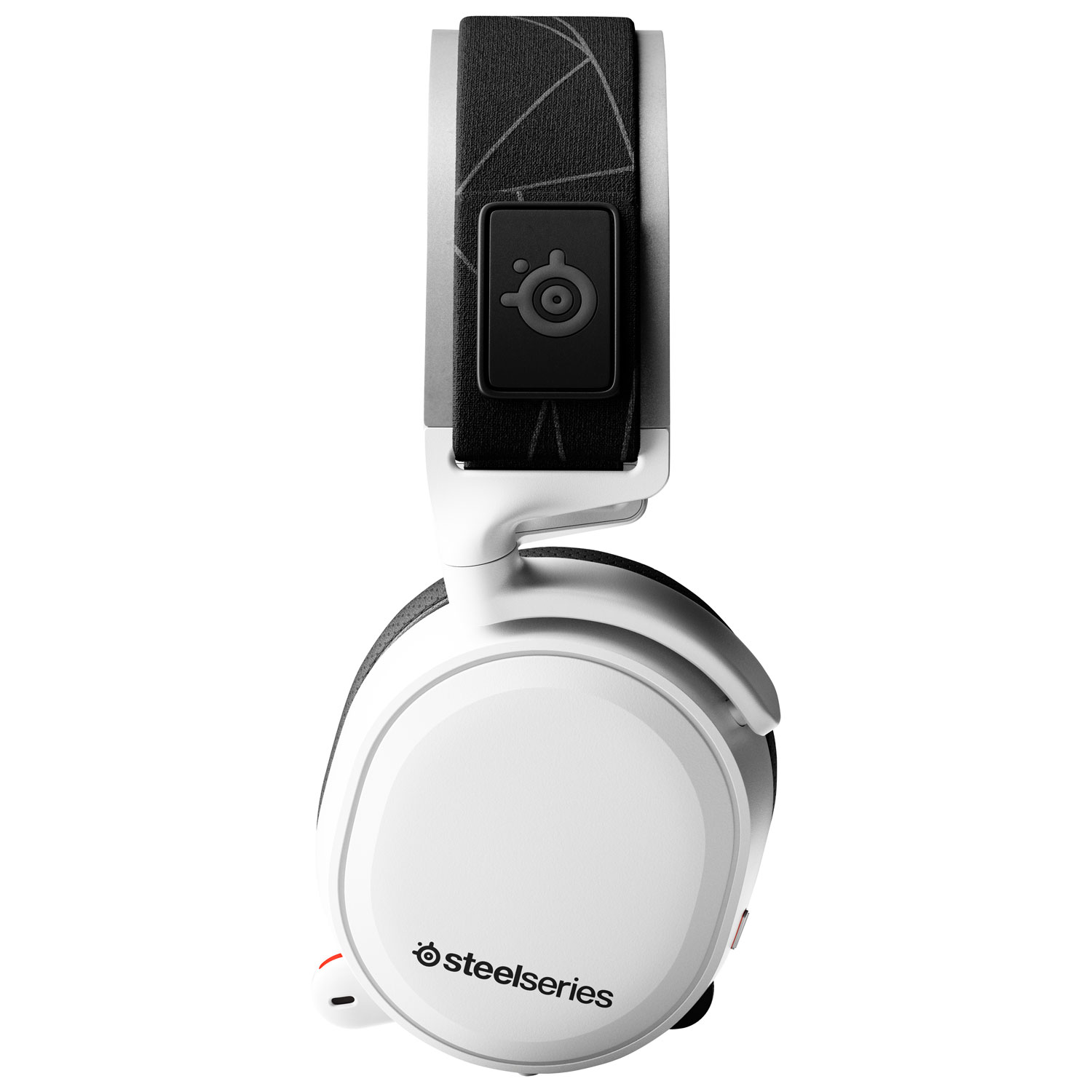 Steelseries Arctis 7 Gaming Headset With Microphone White Best Buy Canada