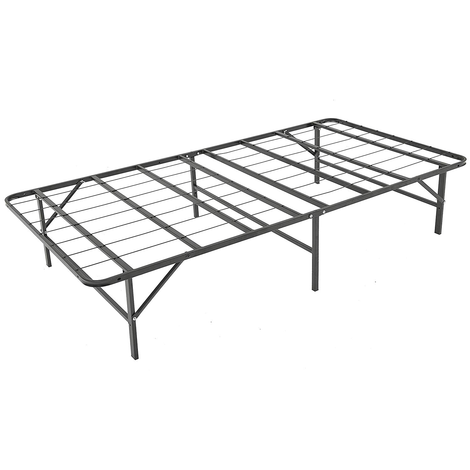 Livearty 14 Inch Twin Size Mattress Foundation Platform Bed Frame Box Spring Replacement Maximum Under Bed Storage Best Buy Canada
