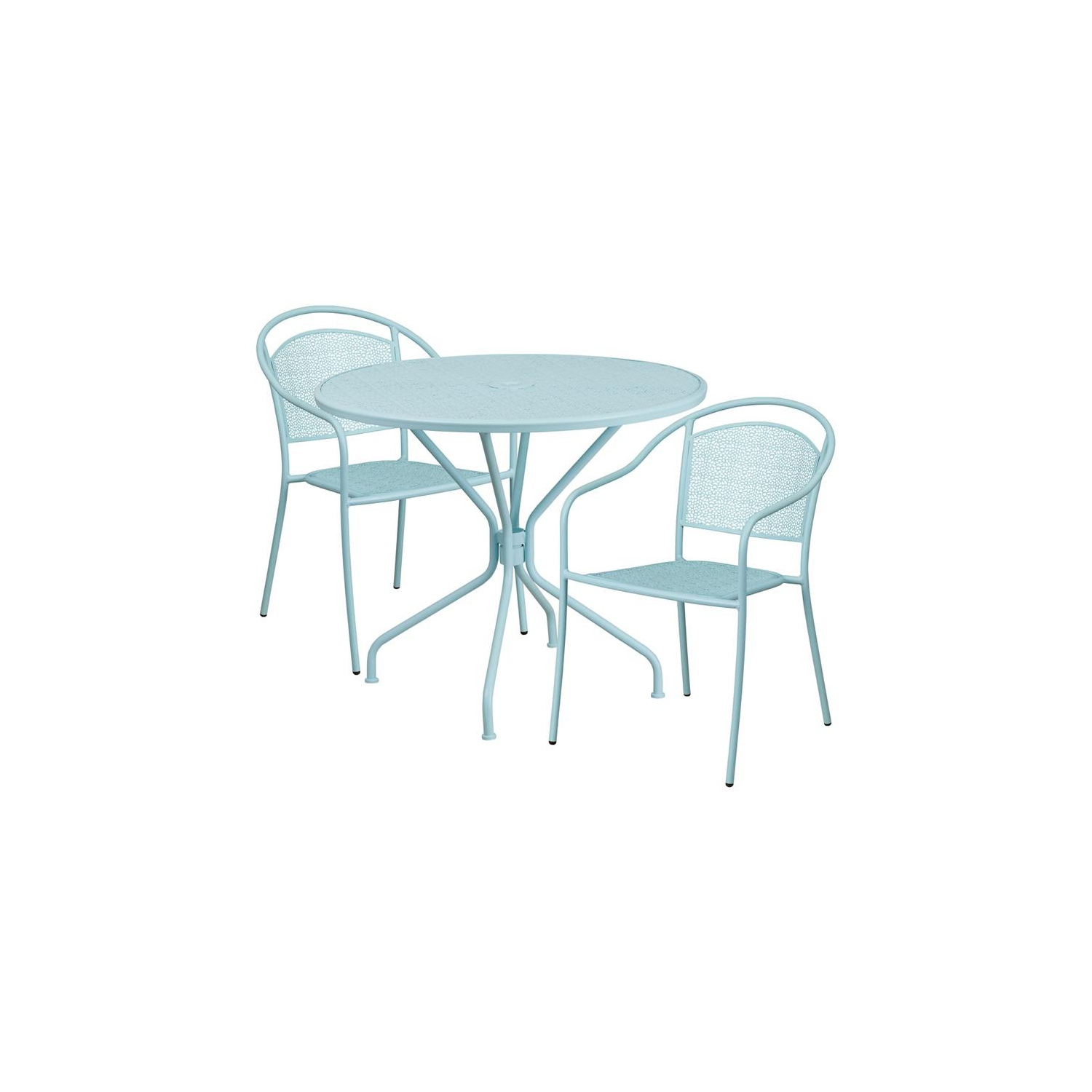 35 25rd white patio table set patio sets best buy canada