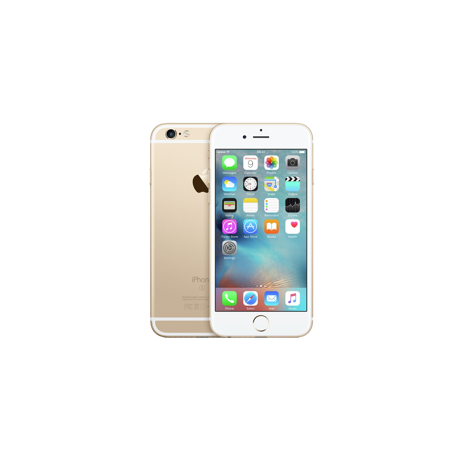 Apple iPhone 6 16gb Gold - Unlocked - Certified Pre-Owned   iPhones ... 9d83f1f141