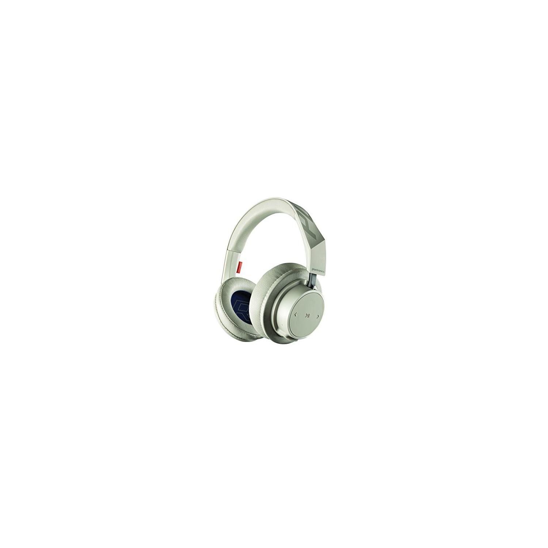 Plantronics BackBeat GO 600 Noise-Isolating Headphones c25d9ae296581